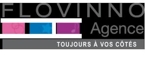 Logo Flovinno Agence