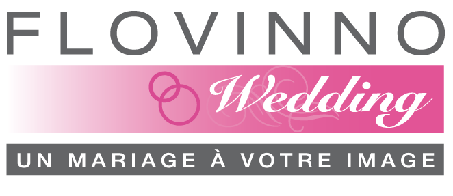 Logo Flovinno Wedding