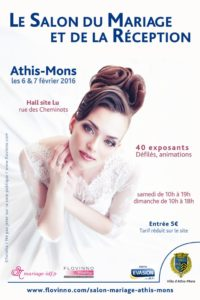 Salon du Mariage d'Athis-Mons