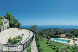 Get married on the French Riviera