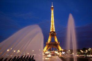Get married in Paris