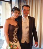 Nathalie & Georges