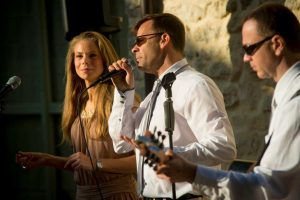 Groupe live mariage