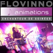 Logo Flovinno Animations