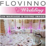 Logo Flovinno Wedding