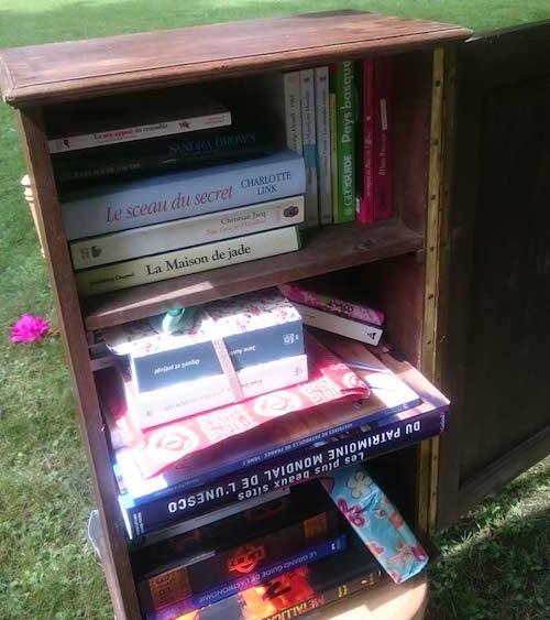bibliothèque des amoureux cérémonie laïque