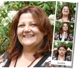 Aurélie, Event Designer et Scénographe
