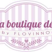 Boutique de décoration Ma boutique déco by flovinno