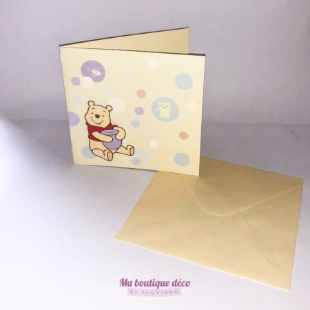 cartes Winnie