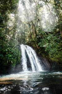 Cascade Antilles